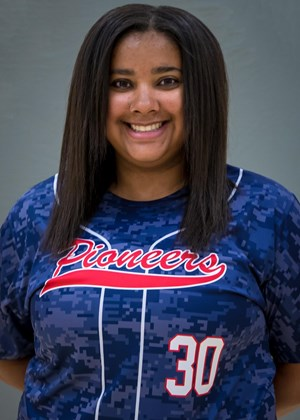 Kalee Wall - Softball - Northland Community and Technical College